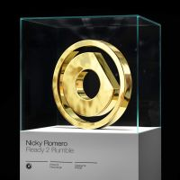 Cover Nicky Romero - Ready 2 Rumble