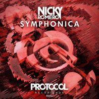 Cover Nicky Romero - Symphonica