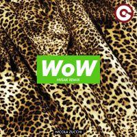 Cover Nicola Zucchi - Wow