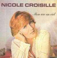 Cover Nicole Croisille - Mon arc-en-ciel