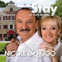 Cover Nicole & Hugo - Stay
