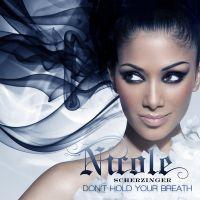 Cover Nicole Scherzinger - Don't Hold Your Breath