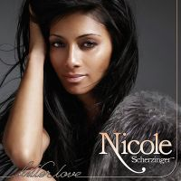 Cover Nicole Scherzinger - Killer Love