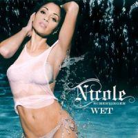 Cover Nicole Scherzinger - Wet