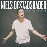 Cover Niels Destadsbader - Boven de wolken