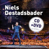 Cover Niels Destadsbader - Dertig