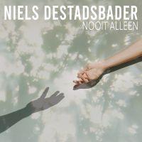 Cover Niels Destadsbader - Nooit alleen