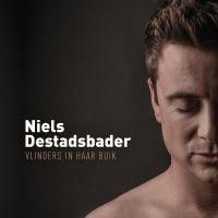 Cover Niels Destadsbader - Vlinders in haar buik