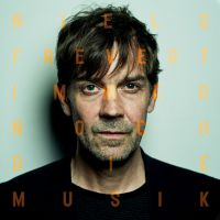 Cover Niels Frevert - Immer noch die Musik
