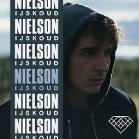 Cover Nielson - IJskoud