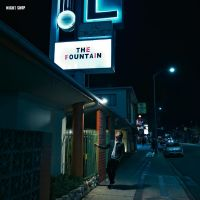 Cover Night Shop - The Fountain