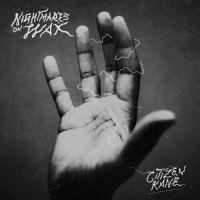 Cover Nightmares On Wax feat. Mozez & Allan Kingdom - Citizen Kane