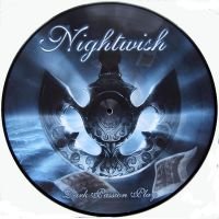 Cover Nightwish - Dark Passion Play
