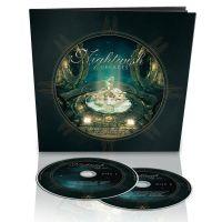 Cover Nightwish - Decades