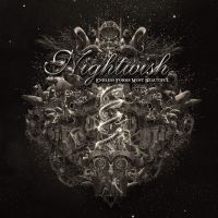 Cover Nightwish - Endless Forms Most Beautiful