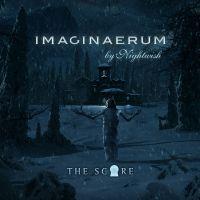 Cover Nightwish - Imaginaerum - The Score