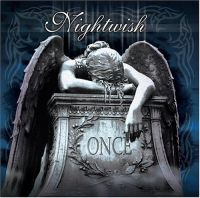 Cover Nightwish - Once