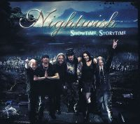 Cover Nightwish - Showtime, Storytime