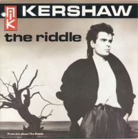 Cover Nik Kershaw - The Riddle