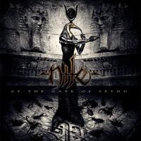 Cover Nile - At The Gate Of Sethu