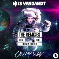 Cover Nils van Zandt - On My Way