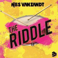 Cover Nils van Zandt - The Riddle