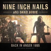 Cover Nine Inch Nails and David Bowie - Back In Anger 1995