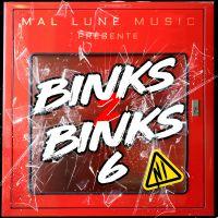 Cover Ninho - Binks To Binks 6