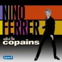 Cover Nino Ferrer - Salut les copains