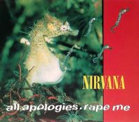 Cover Nirvana - All Apologies / Rape Me