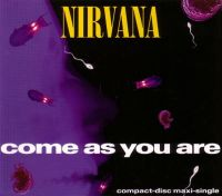 Cover Nirvana - Come As You Are