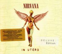 Cover Nirvana - In Utero