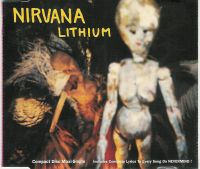 Cover Nirvana - Lithium
