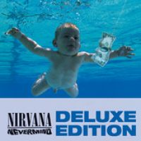 Cover Nirvana - Nevermind - Deluxe Edition