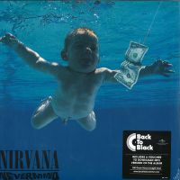Cover Nirvana - Nevermind