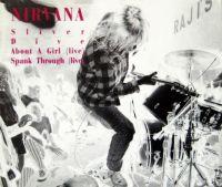 Cover Nirvana - Sliver