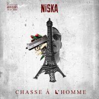 Cover Niska - Chasse à l'homme