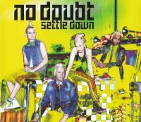 Cover No Doubt - Settle Down
