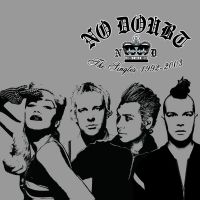 Cover No Doubt - The Singles 1992-2003