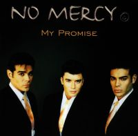 Cover No Mercy - My Promise