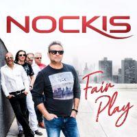 Cover Nockis - Fair Play