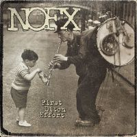 Cover NOFX - First Ditch Effort
