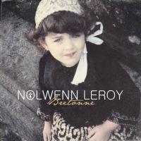 Cover Nolwenn Leroy - Bretonne