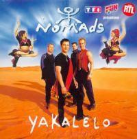 Cover Nomads - Yakalelo