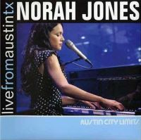 Cover Norah Jones - Austin City Limits (Live)