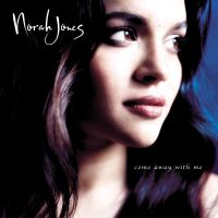 Cover Norah Jones - Come Away With Me