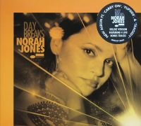 Cover Norah Jones - Day Breaks