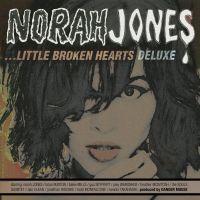Cover Norah Jones - ...Little Broken Hearts