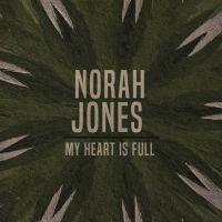 Cover Norah Jones - My Heart Is Full