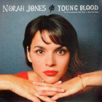 Cover Norah Jones - Young Blood